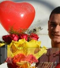 Bombones y flores, los regalos más demandados por el Día de los Enamorados