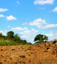 Refuerzan el tendido eléctrico en zonas rurales