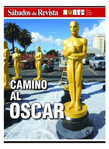 Camino al Oscar