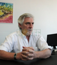"""García Solá: """"Hace 17 años que dejé el Ministerio de Educación y me convocan por primera vez"""""""