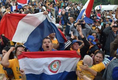 Paraguay: diputados archivaron proyecto de enmienda constitucional