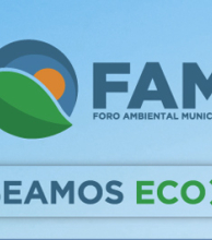 Este viernes se realiza una jornada del FAM por el Código Ambiental para Resistencia