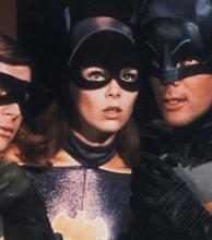 """A los 88 años murió Adam West, actor de la serie """"Batman"""""""