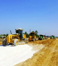 Mientras en el Chaco la autovía atraviesa por indefiniciones, en Formosa avanzan obras de la ruta 11