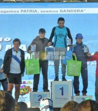 Exitosa participación en la Maratón Convivencia