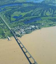 Turismo náutico en el Paraná: el Chaco con el Parque El Impenetrable ingresará en una segunda etapa