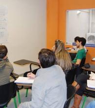 Nuestra Voz ofrece nuevos cursos  de formación profesional