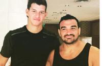 Rugby: Juan Cruz Kees convocado por la UAR