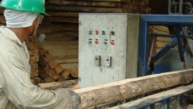 La Nación incrementó la tarifa de la corresponsabilidad forestoindustrial