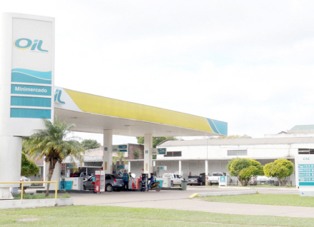 Fuels: With the new increase, the price per liter already