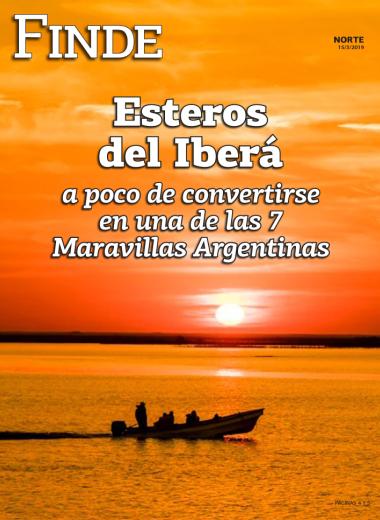 Esteros del Iberá a poco de convertirse en una de las 7 Maravillas Argentinas
