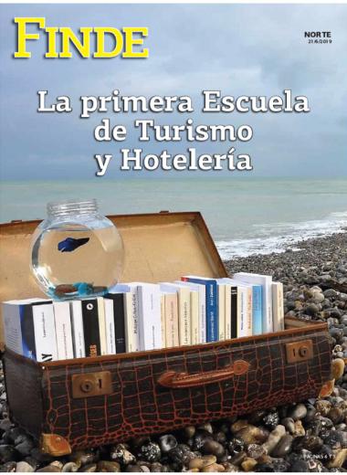 La primera Escuela de Turismo y Hotelería
