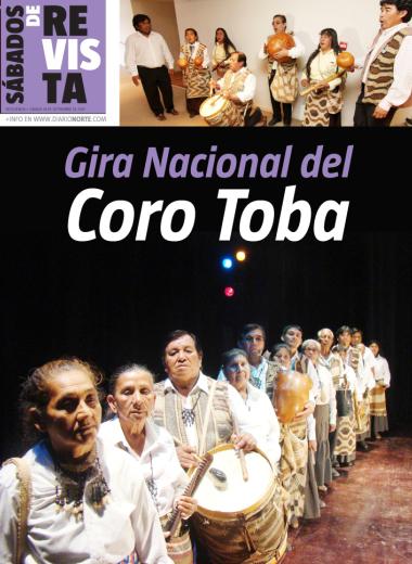 Gira Nacional del Coro Toba