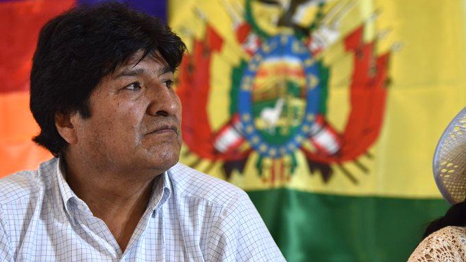 """Resultado de imagen para evo morales, hay que organizar, como en Venezuela, milicias armadas del pueblo"""""""