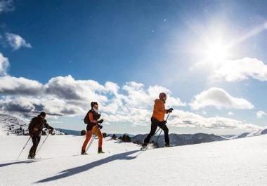 Se lanza el Congreso Mundial de Turismo de Nieve y de Montaña