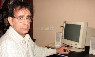 Falleció el reconocido docente y escritor de Charata, Roque Romero