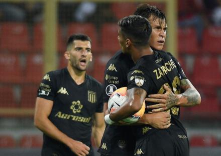 Racing en Copa Libertadores 2020: grupo, fechas, calendarios y rivales