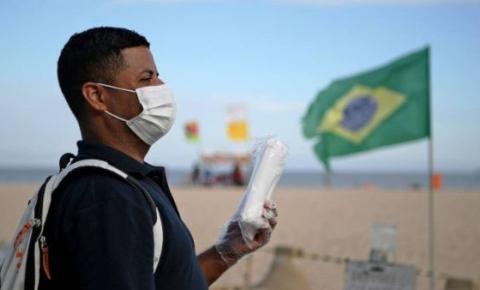 Coronavirus en Brasil: confirman 502 nuevos casos y 15 muertos