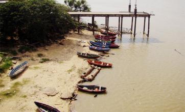 Alarma la falta de agua dulce para potabilizar en los ríos del Chaco