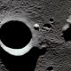 La NASA confirmó la existencia de agua en la Luna