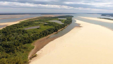 rio Parana- La Niña.JPG