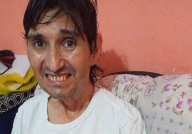 La solidaridad hará posible el tratamiento del locutor Julio Sosa