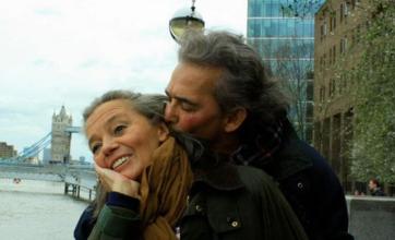 Murió Teresa Sainz, la esposa de Jairo