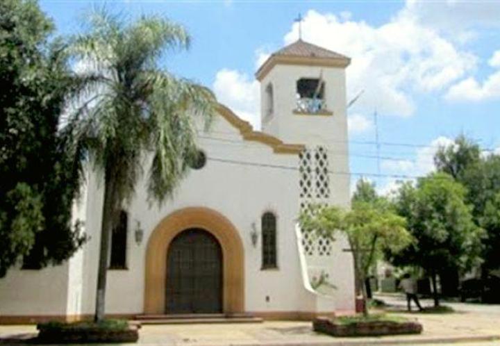 La parroquia San Francisco Javier se prepara para celebrar 80 años