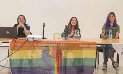 Ro Ferrer y Luli Dibuja, las ilustradoras que sintieron a Resistencia como su casa