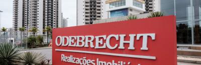 La justicia brasileña suspende bloqueo de bienes a Odebrecht