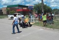 Sin resultados en la búsqueda del asesino del estudiante y se amplía a Corrientes