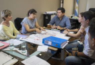 Elevan a Nación un proyecto sobre redes de agua potable para comunidades aborígenes