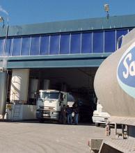 """Los productores de leche de Santa Fe advierten que la situación de Sancor """"es insostenible"""""""