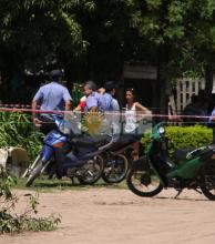 Crimen en Barranqueras: liberan al padrastro de Araceli González y joven permanece preso