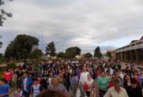 Pampa del Indio se prepara para celebrar 58 años de la entronización de su santo patrono