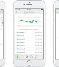 Una app argentina accede a historias clínicas y signos vitales en tiempo real