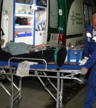 Trasladarán en un Hércules los cuerpos de las 15 víctimas del accidente en Mendoza