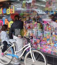 Día del Niño: empresarios pymes concentran expectativas de ventas en esta semana