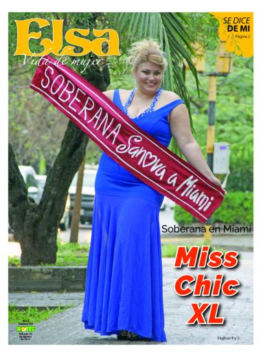 Miss Chic XL