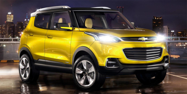 GM anuncia inversiones y nuevos modelos en Brasil | Norte ...
