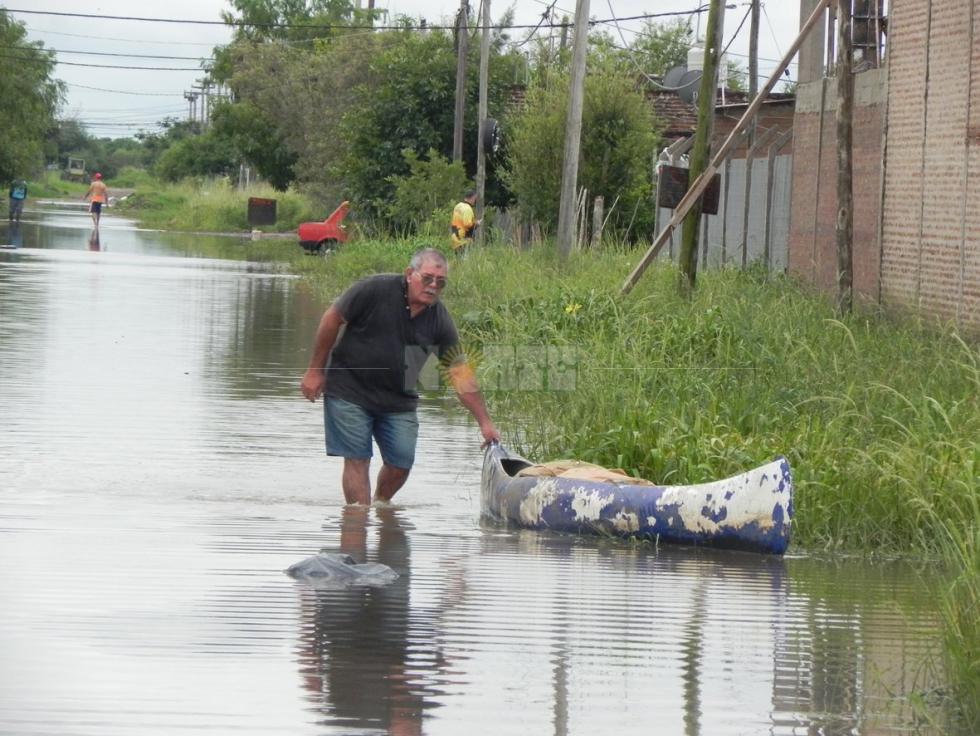 Carpincho Macho-vecinos inundados.JPG