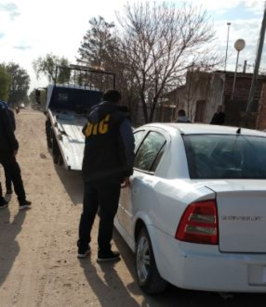 auto secuestrado Lorena 2.JPG