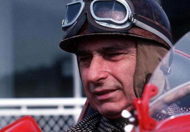Un estudio señala que Fangio fue el mejor piloto en la historia de la Fórmula 1