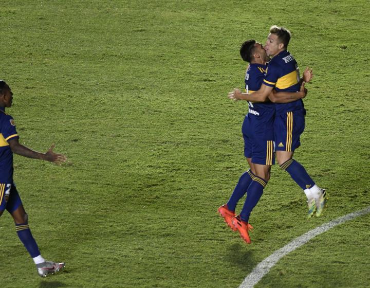 Boca llegó a los 70 títulos en su historia