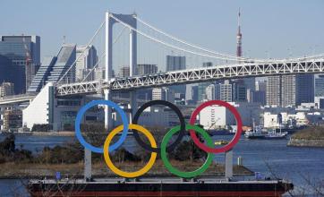 Japón contempla ahora organizar los Juegos Olímpicos sin público