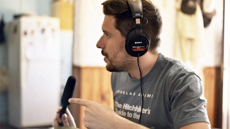 Pagella, uno de los autores del podcast..jpg