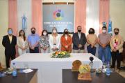 Inicio de sesiones en Charata: ciudad más sustentable y concreción de obras