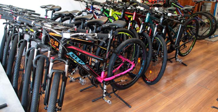 Una buena: continúa en auge la compra de bicicletas en la nueva normalidad