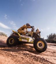 Verza completó su segundo Dakar y quedó 14° en la general