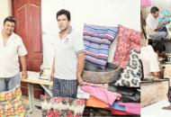Pequeños empresarios apuestan al sector textil y consiguen un rápido desarrollo